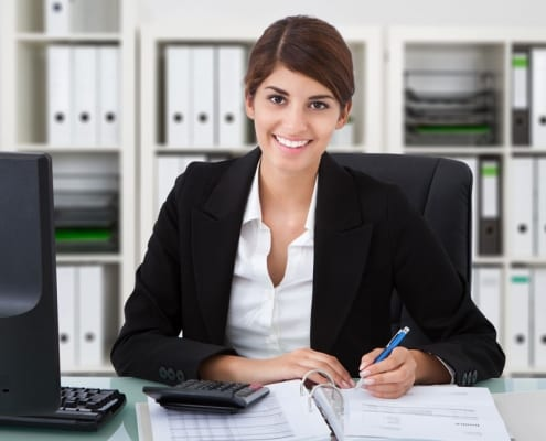 Outsourced Payroll Service for Accountants