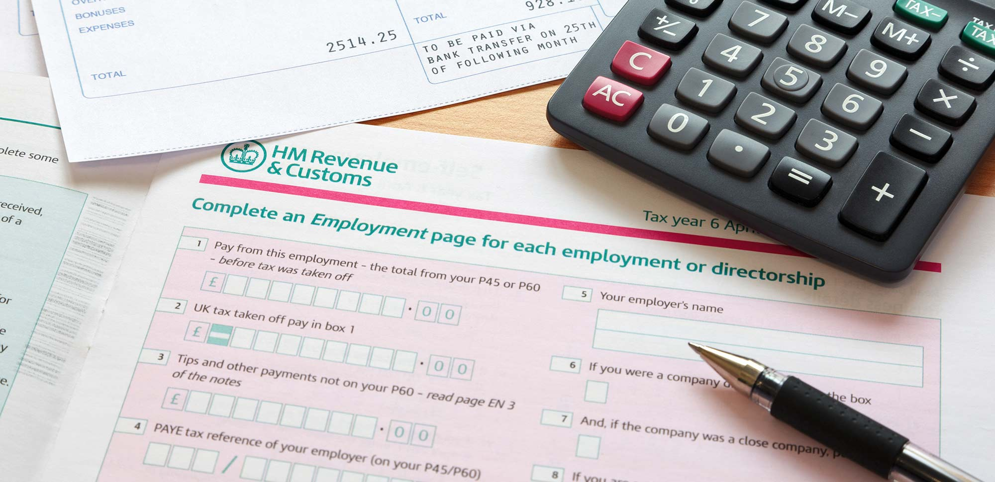 Payroll Service for Accountants