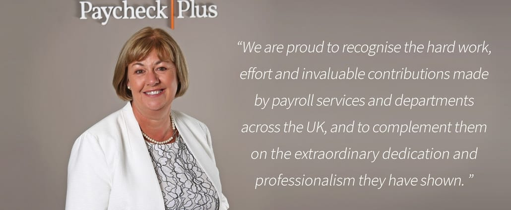 National Payroll Week CEO Statement