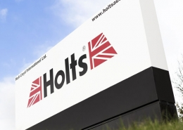 Holts Payroll Services Manchester